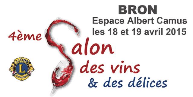 4ème Salon des vins et des délices